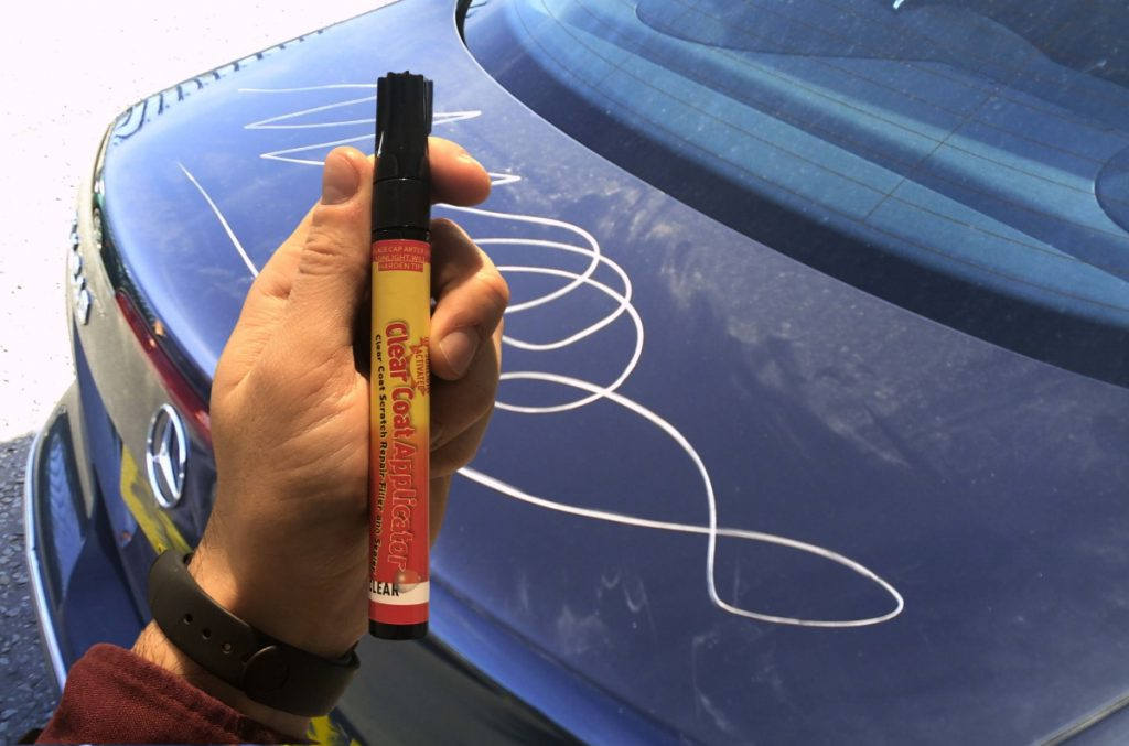 best budget Car Scratch Remover under $100 our specifications review of product
