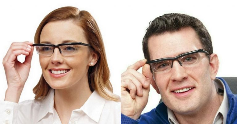 Proper Focus Glasses review scam or legit our review our specifications