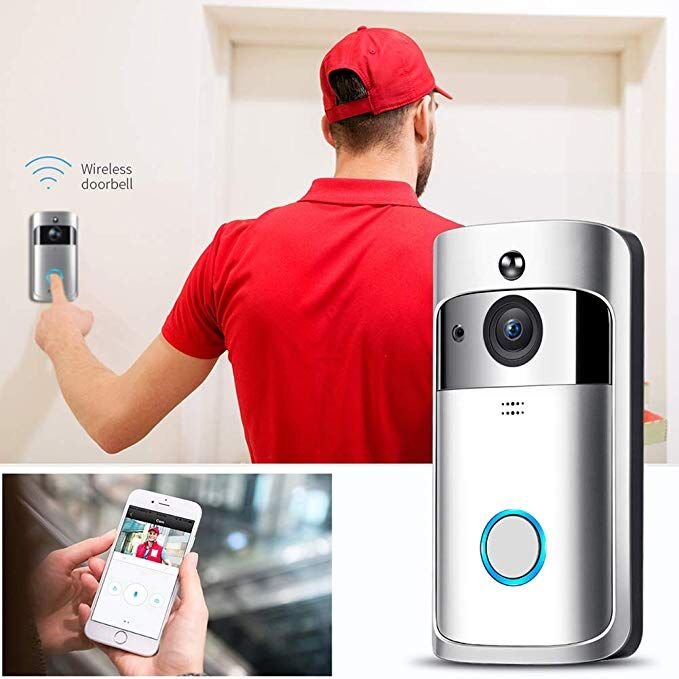 Video Doorbell review scam or legit our review our specifications