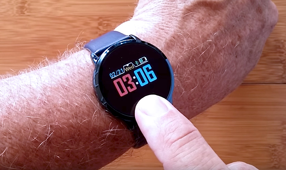 best budget Health Watch